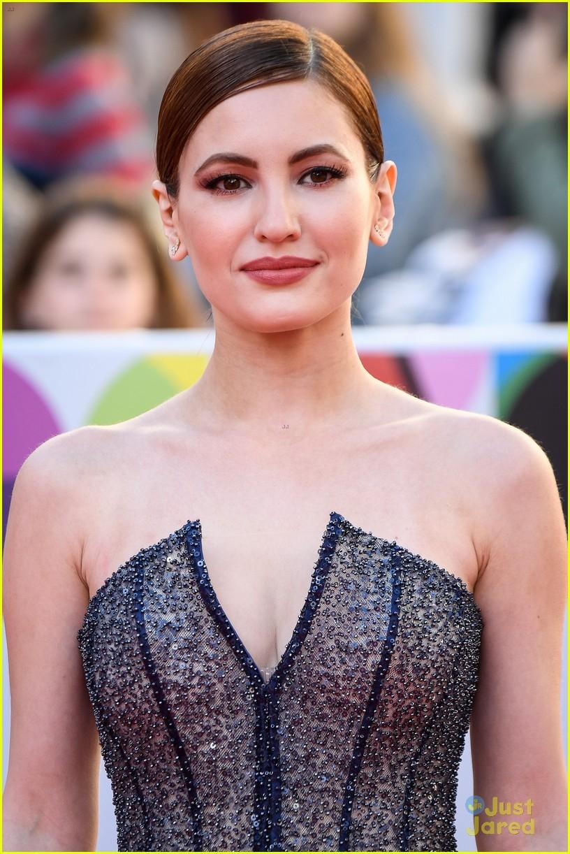 Ivana Baquero Spanish Actress