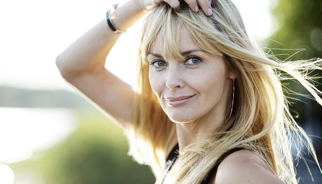 Izabella Scorupco Polish, Swedish Actress, Singer, Model