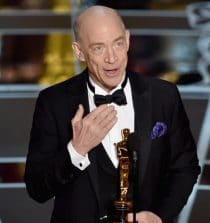 J. K. Simmons Actor, Singer