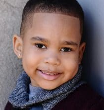 Ja'Siah Young Actor