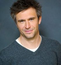 Jack Davenport Actor
