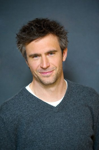Jack Davenport British Actor