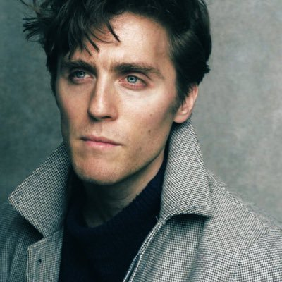 Jack Farthing British Actor
