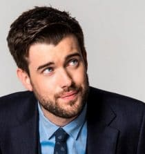 Jack Whitehall Comedian, Screenwriter