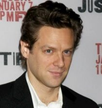 Jacob Pitts Actor