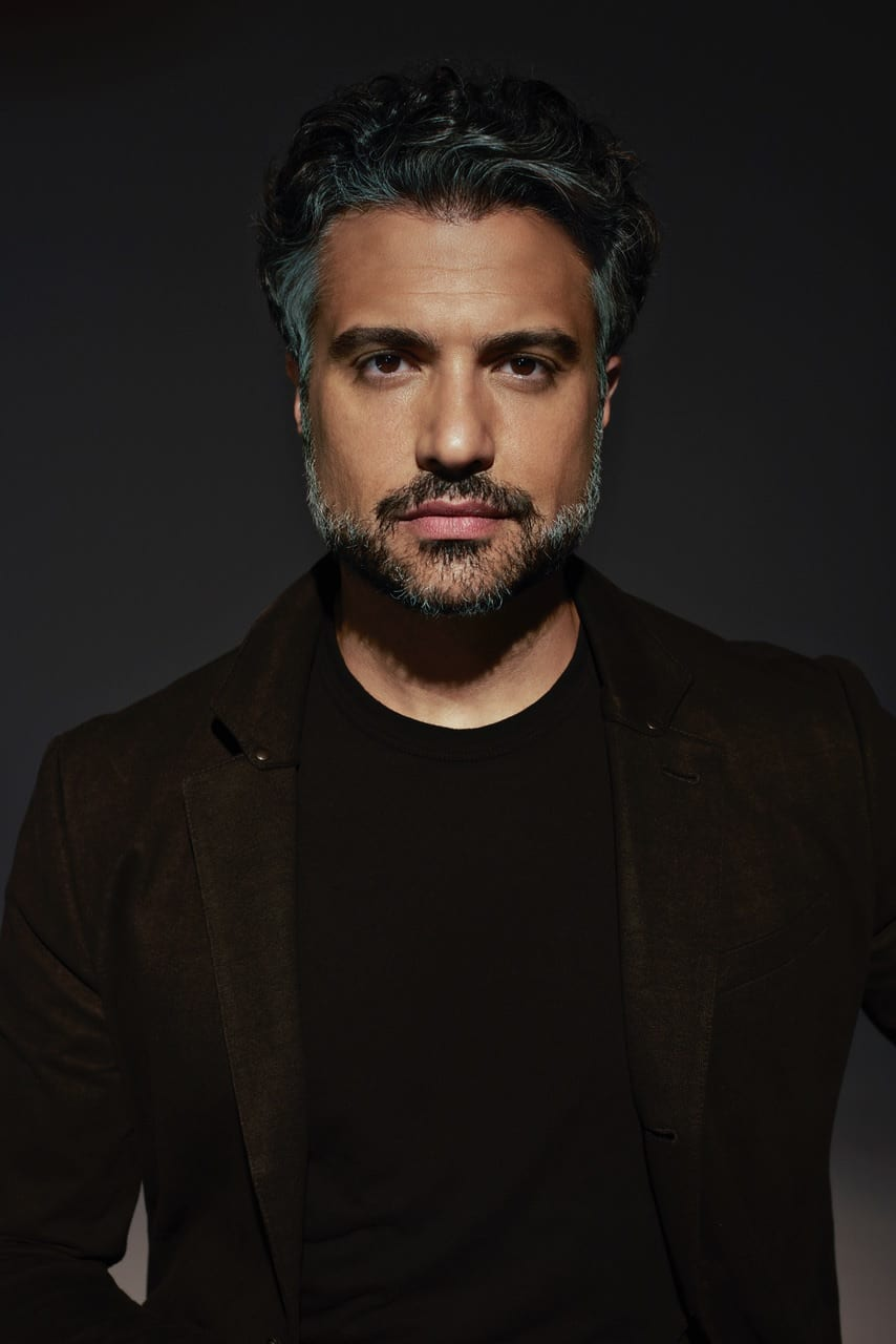 Jaime Camil Mexican Actor, Singer, TV Actor