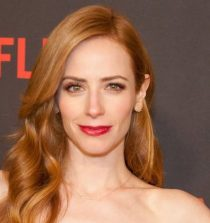 Jaime Ray Newman Actress, Producer, Singer