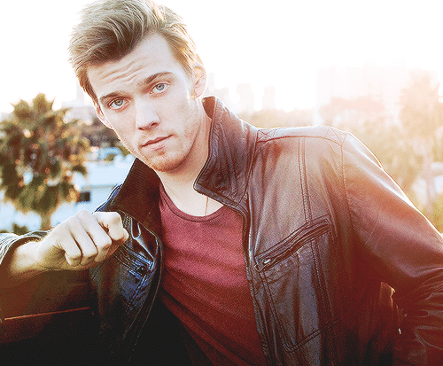 Jake Abel American Actor and Singer