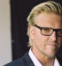 Jake Busey Actor, Producer. Musician
