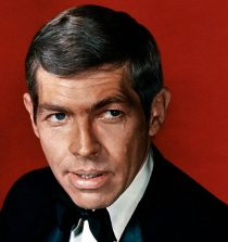 James Coburn Actor