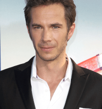 James D'Arcy Actor, Producer, Director, Screenwriter