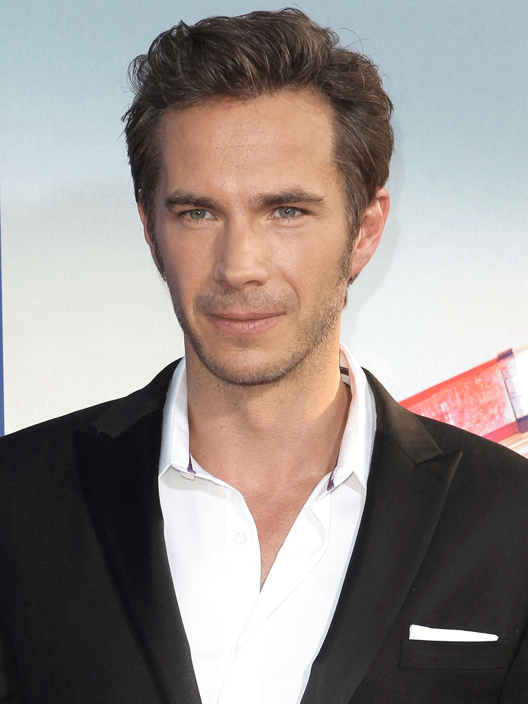 James D'Arcy British Actor, Producer, Director, Screenwriter