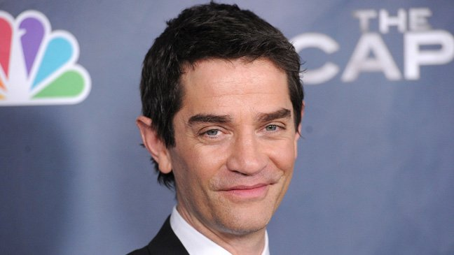 James Frain British Actor