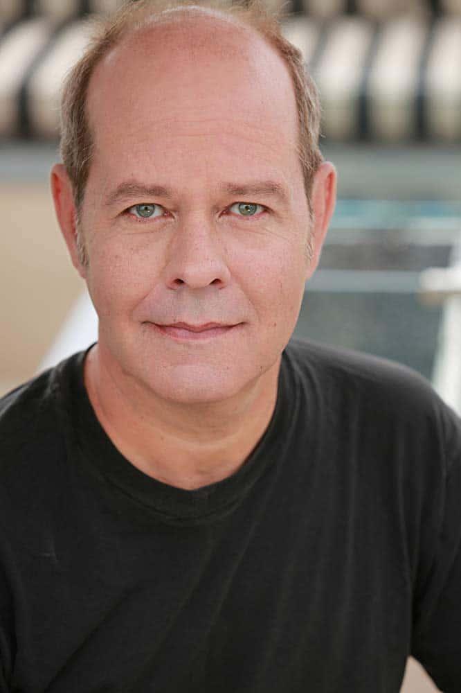 James Michael Tyler American Actor