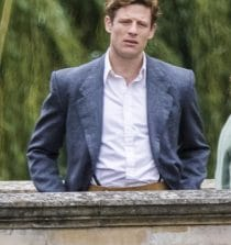 James Norton Actor