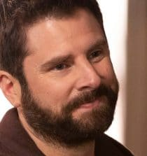 James Roday Actor, Director and Screenwriter