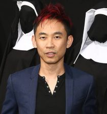 James Wan Director, Screenwriter, Producer