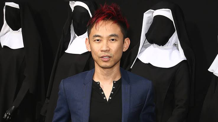 James Wan Height