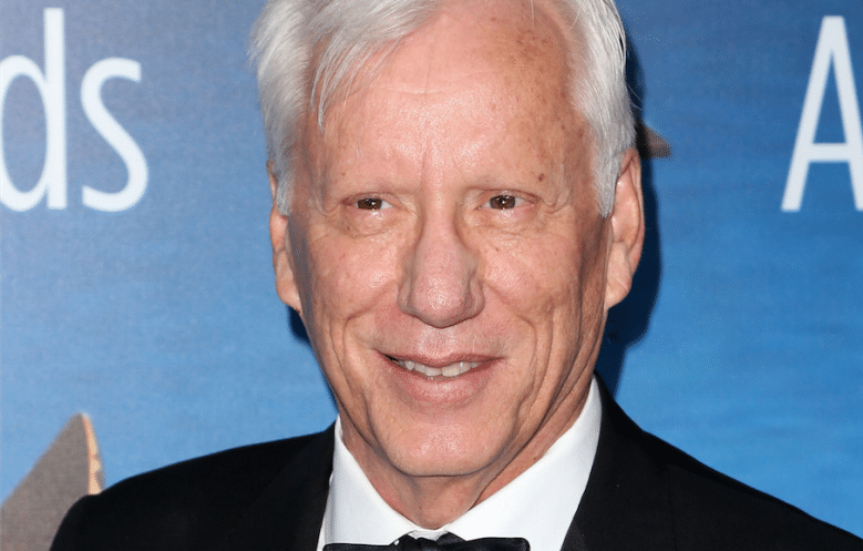 James Woods American Actor, Voice Actor and Producer