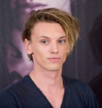 Jamie Campbell Bower Actor, Singer and Model