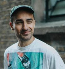 Jamie Demetriou Comedian, Screenwriter