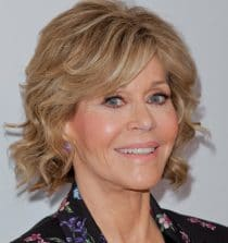 Jane Fonda Actress, Writer, Model, Producer