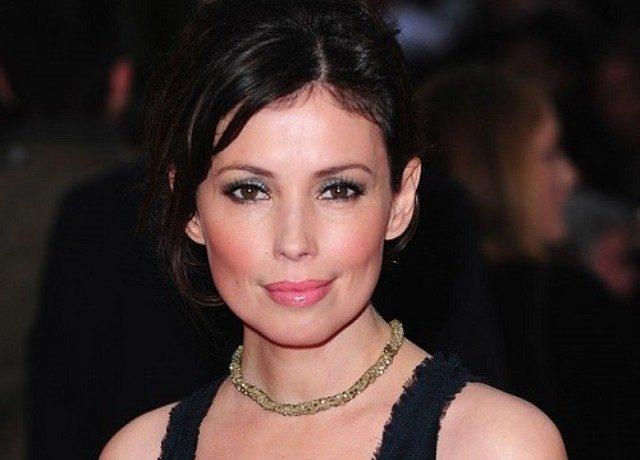 Jane March British Actress, Model