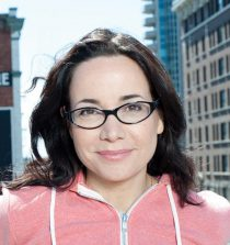 Janeane Garofalo Actress, Voice Artist, Stand-up Comedian and Writer