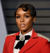 Janelle Monáe Singer, SongWriter, Rapper, Actress, Producer