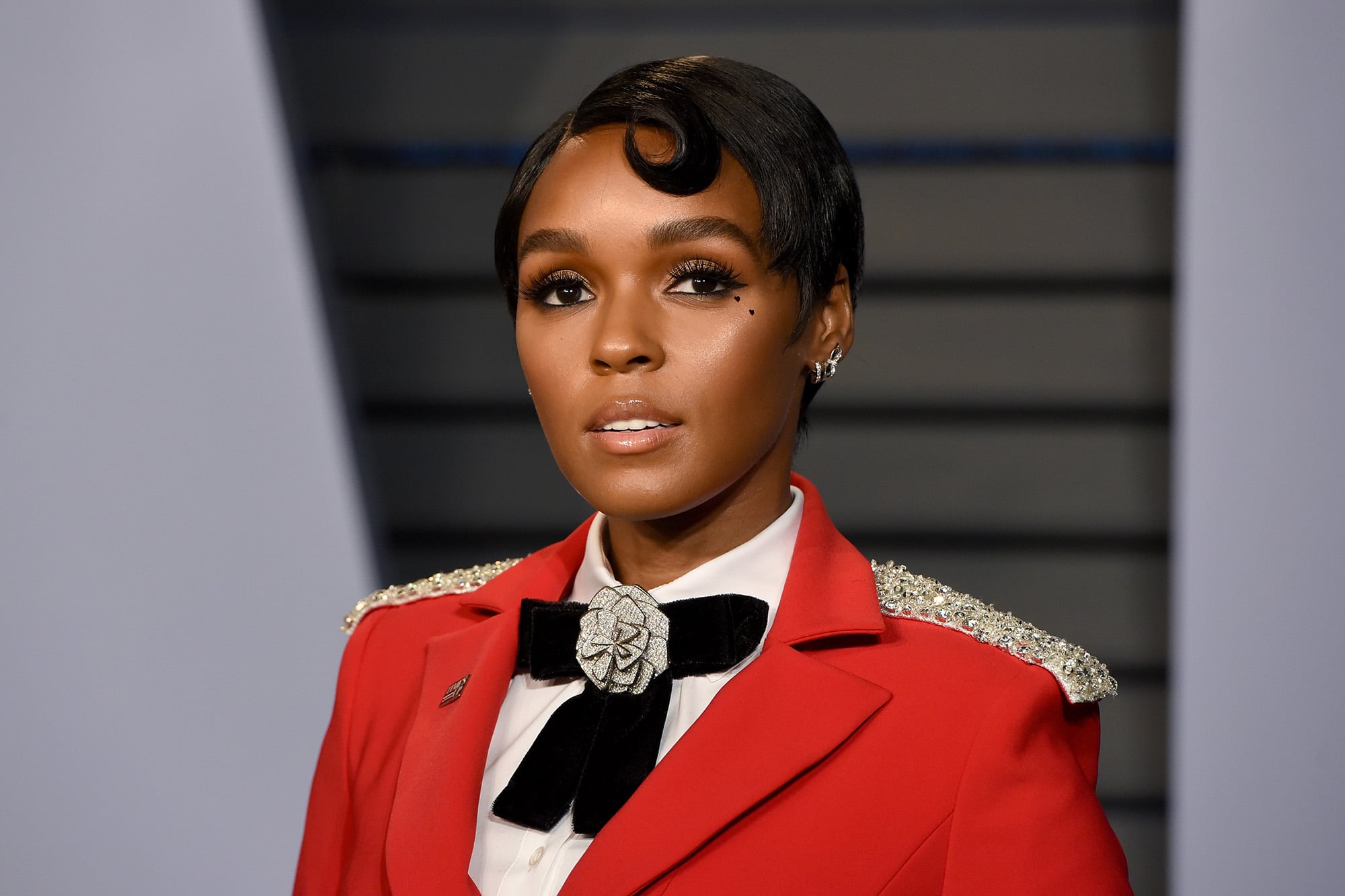 Janelle Monáe American Singer, SongWriter, Rapper, Actress, Producer