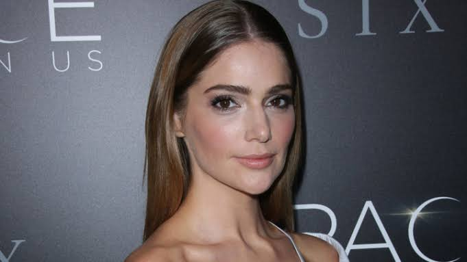 Janet Montgomery British Film, TV Actress