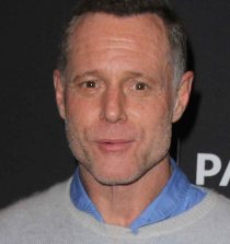 Jason Beghe Film and TV Actor
