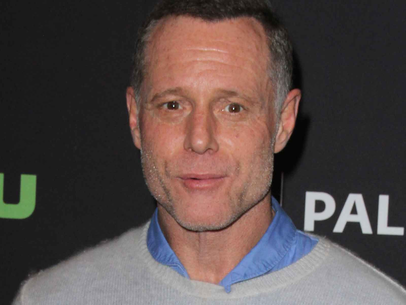 Jason Beghe American Film and TV Actor