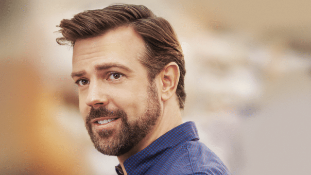 Jason Sudeikis American Actor, Comedian, Screenwriter and Producer