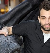 Jay Baruchel Actor, Director, Screenwriter