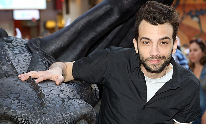 Jay Baruchel Canadian Actor, Director, Screenwriter