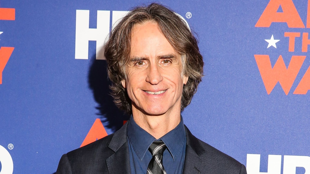 Jay Roach American Film Director, Producer and Screenwriter
