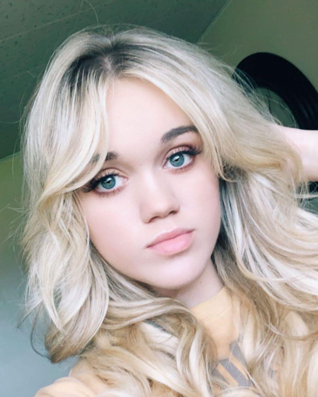 Jaycie Memmott American Social Media Star