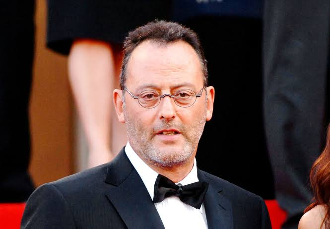 Jean Reno French Actor
