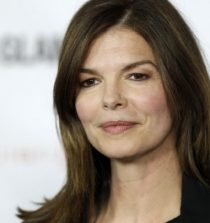 Jeanne Tripplehorn Actress