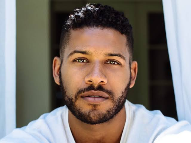 Jeffrey Bowyer-Chapman Canadian Actor, Fashion Model
