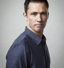 Jeffrey Donovan Actor