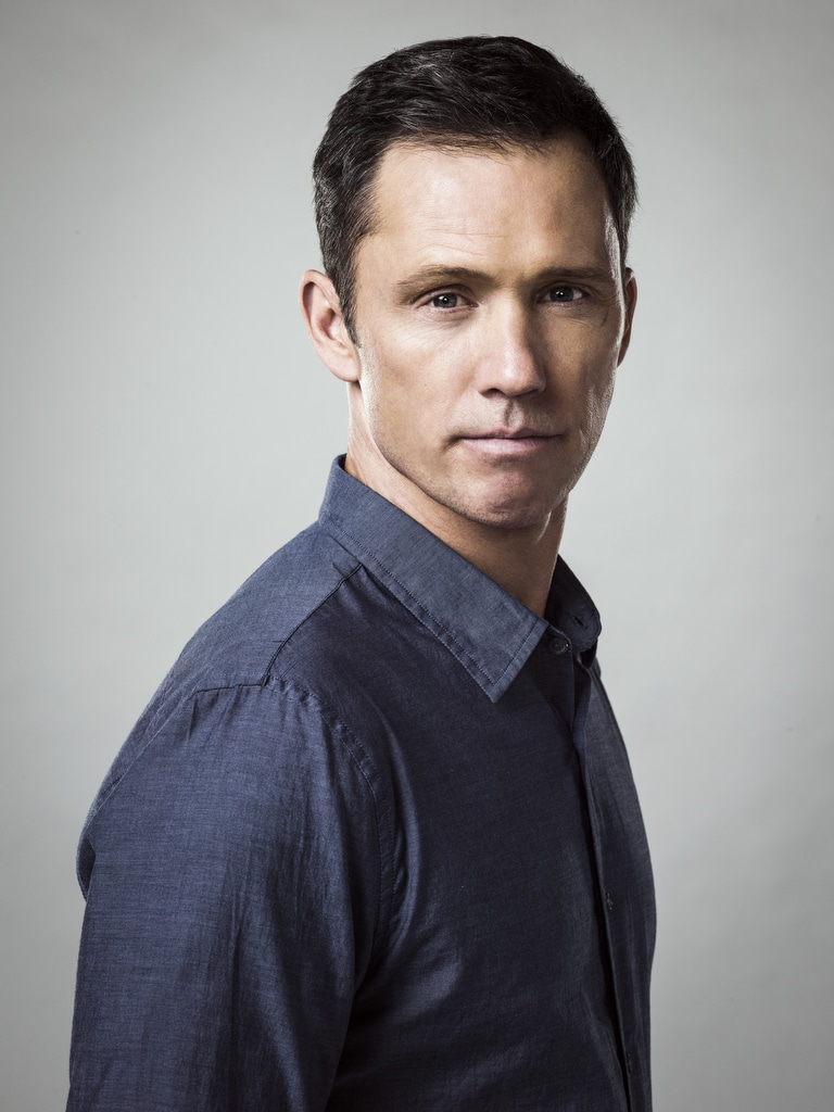 Jeffrey Donovan American Actor