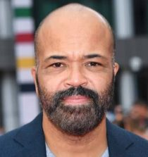 Jeffrey Wright Actor, Lawyer