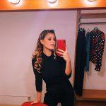 Jenny De Nucci Italian Actress
