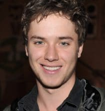 Jeremy Sumpter Actor