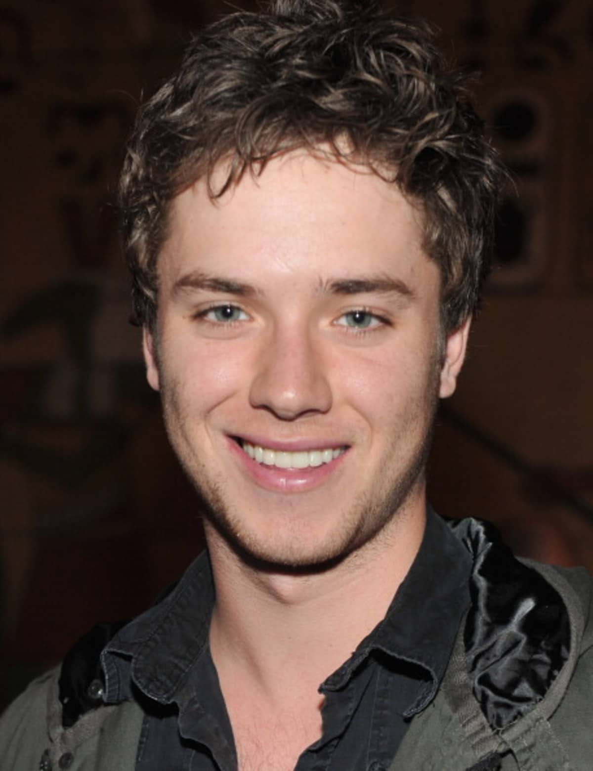 Jeremy Sumpter American Actor