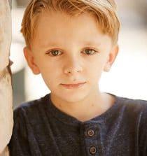 Jeremy T. Thomas Actor