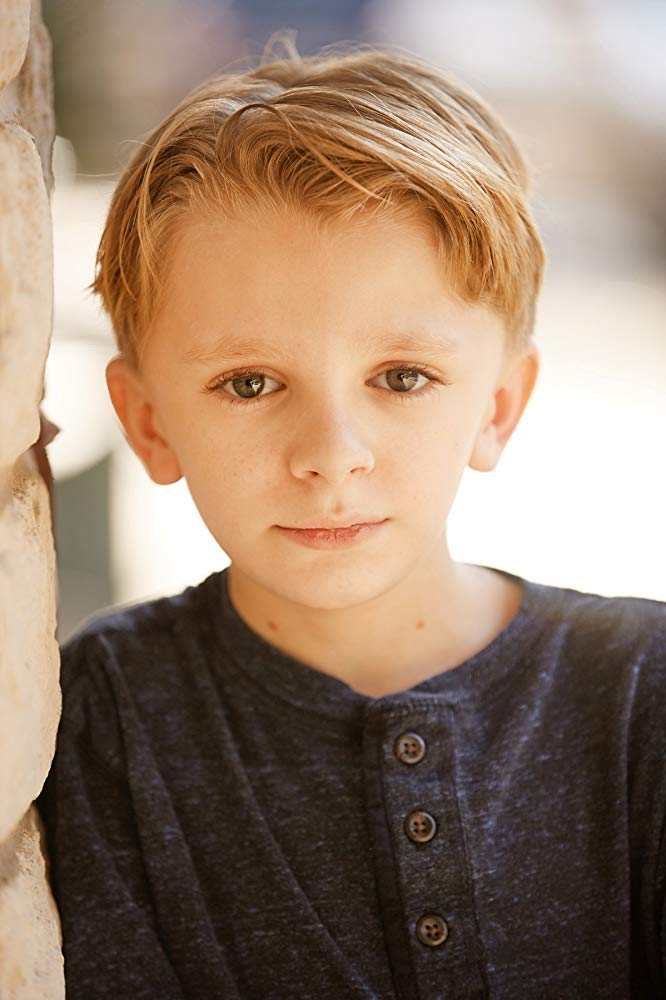 Jeremy T. Thomas American Actor