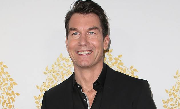 Jerry O'Connell American Actor, Voice Actor, Director